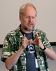 Douglas Crockford, Senior JavaScript Architect at Yahoo!